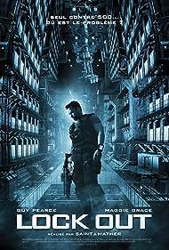 Guy Pearce in Lockout (2012)