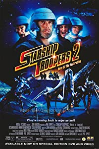 Full movies site video download Starship Troopers 2: Hero of the Federation by Edward Neumeier [480x800]