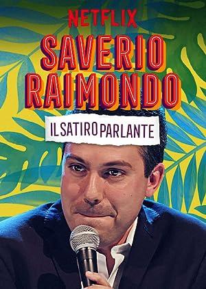 Where to stream Saverio Raimondo: Il Satiro Parlante