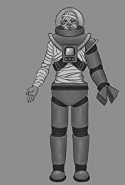 Return of the Robo-Mummy from Outer Space Part 7