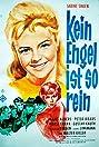 Kein Engel ist so rein (1960) Poster