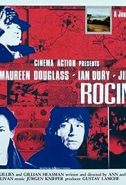 Rocinante Poster