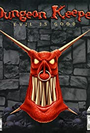Dungeon Keeper(1997) Poster - Movie Forum, Cast, Reviews