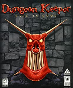 Amazon downloadable movie Dungeon Keeper UK [HDRip]