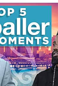 """Primary photo for The Rock's Favorite Moments from HBO's """"Ballers"""""""