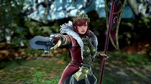 Soulcalibur VI: Hilde Character Reveal Trailer