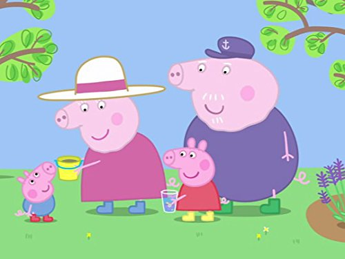 Peppa Pig (TV Series 2004– ) - Photo Gallery - IMDb