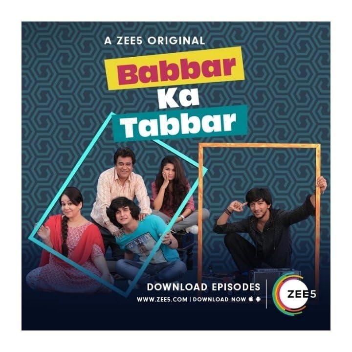Babbar Ka Tabbar (2021) Season 2 Zee5 Original
