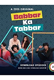 Babbar Ka Tabbar Poster