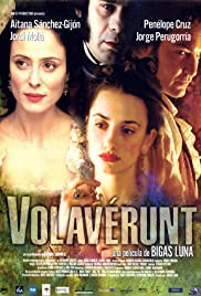 Volavérunt Poster