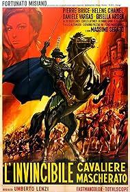 L'invincibile cavaliere mascherato (1963)