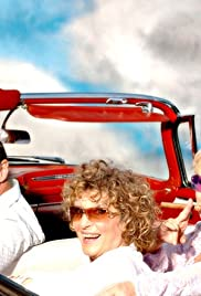 Gitte, Wencke, Siw - Die Show Poster