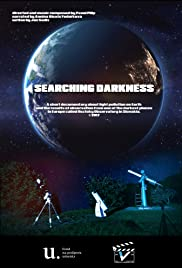 Searching Darkness Poster