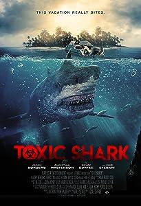 Toxic Shark movie mp4 download