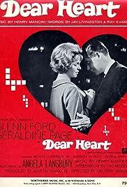 Dear Heart(1964) Poster - Movie Forum, Cast, Reviews