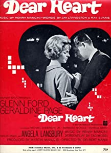 Watch a new movie Dear Heart by [DVDRip]