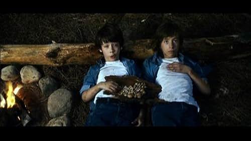 Trailer for Alabama Moon