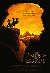 Primary photo for The Prince of Egypt