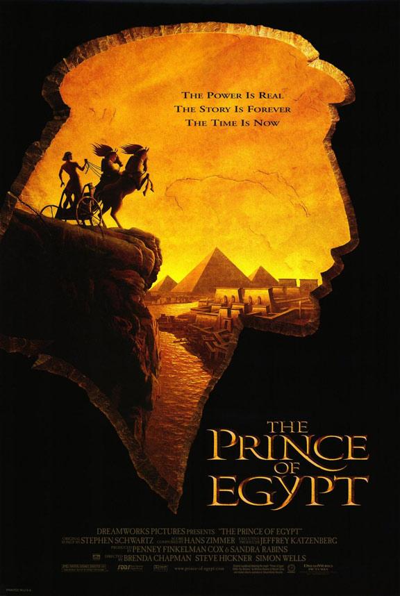 埃及王子 | awwrated | 你的 Netflix 避雷好幫手!