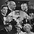 Viktor de Kowa, Lizzi Holzschuh, and Ralph Arthur Roberts in Da stimmt was nicht (1934)