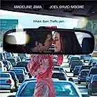 Joanna Canton and Madeline Zima in #Stuck (2014)