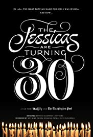 The Jessicas Are Turning 30 Poster