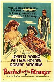 Rachel and the Stranger (1948)