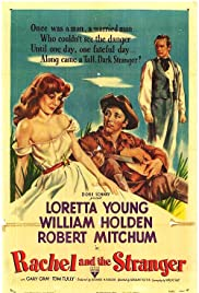 Rachel and the Stranger(1948) Poster - Movie Forum, Cast, Reviews