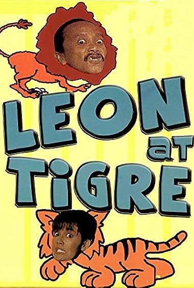 Watch Leon at Tigre (1991)