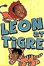 Leon at Tigre (1991) Poster