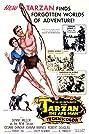 Tarzan, the Ape Man (1959) Poster