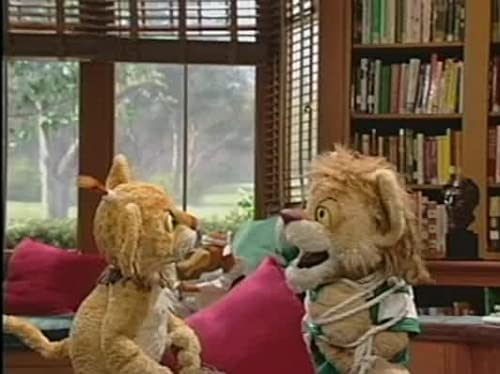 Between The Lions: Lionel's Great Escape Trick