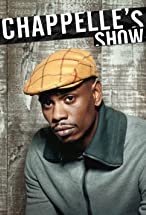 Primary image for Chappelle's Show