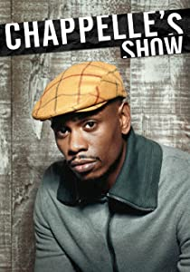 Top downloaded movies The Best of Chappelle's Show: Season 2, Volume 2 (except Rick James) [1080p]