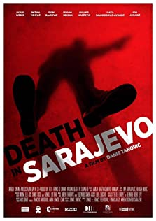 Death in Sarajevo (2016)