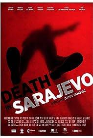 Smrt u Sarajevu (2016)