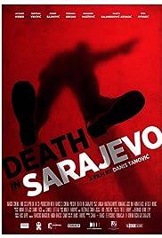 Smrt u Sarajevu Poster