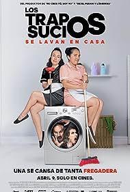 Los trapos sucios se lavan en casa (2021)