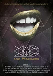Watch free english movie notebook Mad for Madonna by none [Avi]