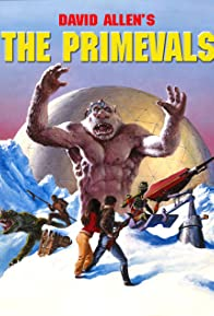 Primary photo for The Primevals