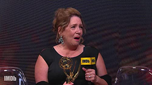 Ann Dowd Still Stunned by Her Emmy Win