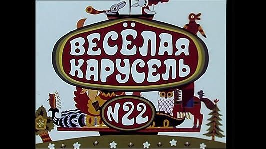 Google play movie downloads Vesyolaya karusel N 22 [640x960]