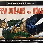 Anthony Steffen in Pochi dollari per Django (1966)