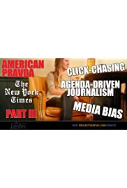American Pravda NYT Part III: Senior Homepage Editor Reveals Biased Political Agenda at NYT