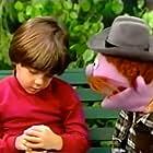 Jerry Nelson in Sesame Street (1969)
