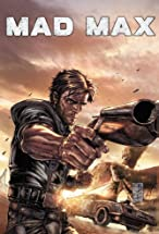 Primary image for Mad Max Motion Comic