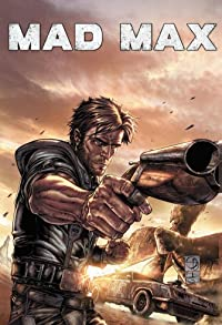 Primary photo for Mad Max Motion Comic