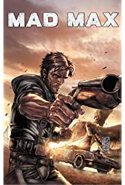 Mad Max Motion Comic