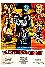 Fe, esperanza y caridad (1974) Poster