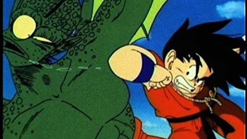 Dragon Ball: Season Four
